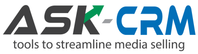 ASK-CRM logo