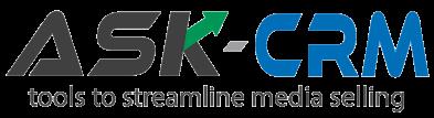 ASK-CRM logo