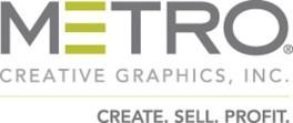 Metro Creative Graphics Logo