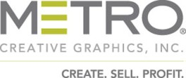 Metro Creative Graphics Logo